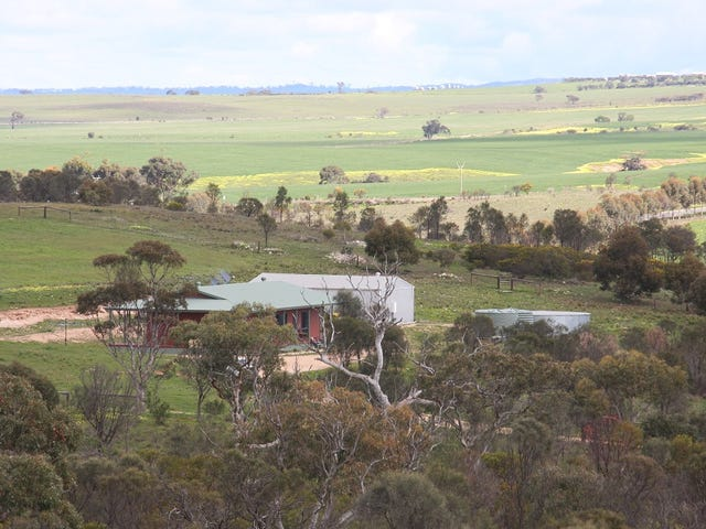 401 North Bremer Road, Hartley, SA 5255