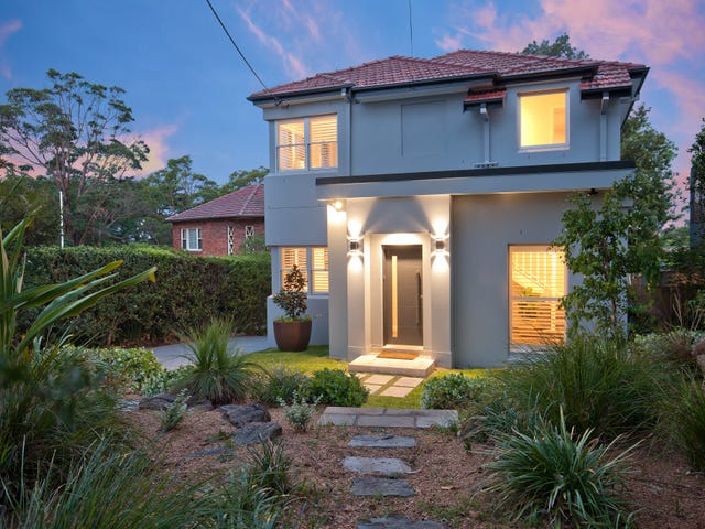 314 Sailors Bay Road  (Quiet End ), Northbridge, NSW 2063