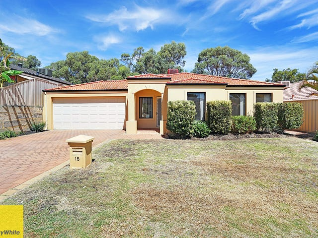 15 Edgbaston Drive, Madeley, WA 6065