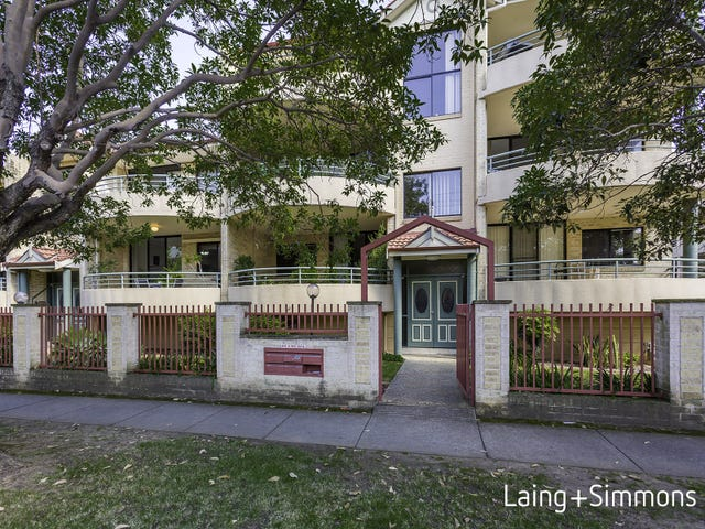 11/23 Brickfield Street, North Parramatta, NSW 2151