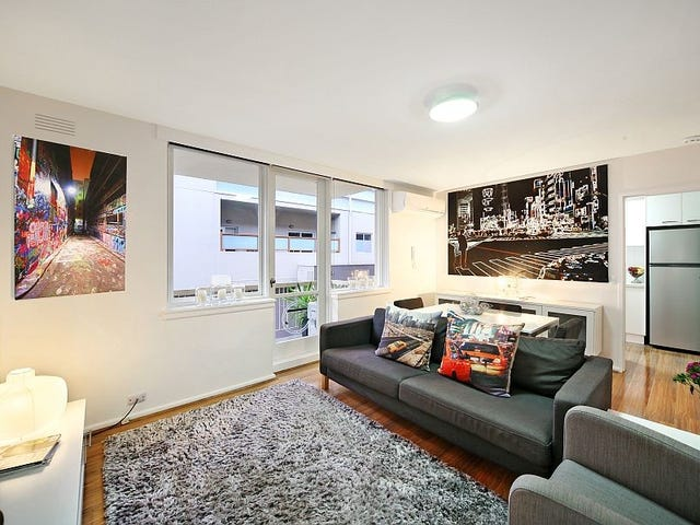 4/329 Orrong Road, St Kilda East, Vic 3183