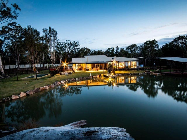 Cooroibah, address available on request