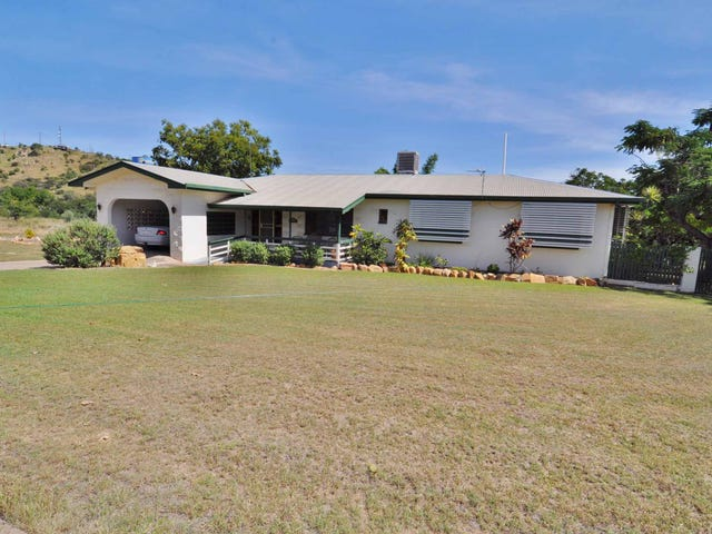 26 Cadden Street, Charters Towers, Qld 4820