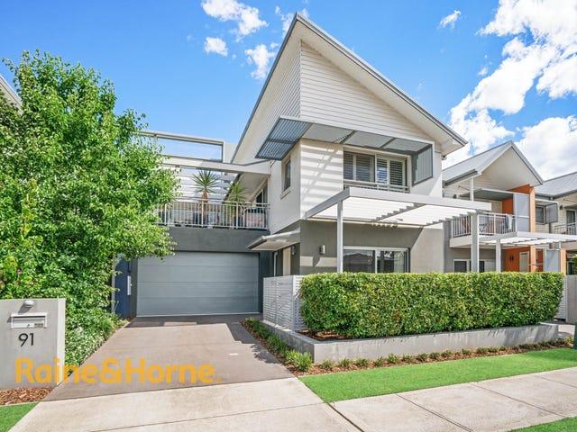 91 Gannet Drive, Cranebrook, NSW 2749