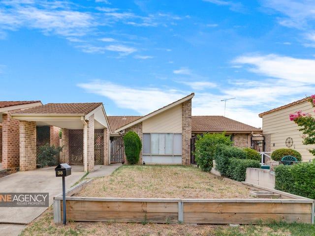 38 Vincent Road, Cranebrook, NSW 2749