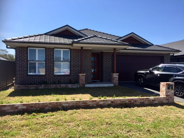 6 Barrallier Avenue, Tahmoor, NSW 2573