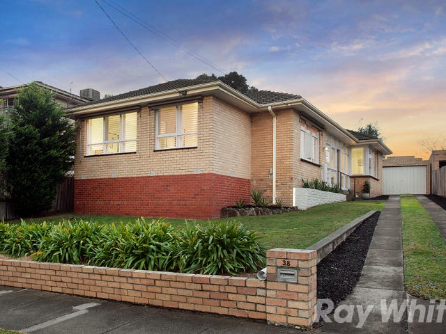 38 Fairview Avenue, Cheltenham, Vic 3192