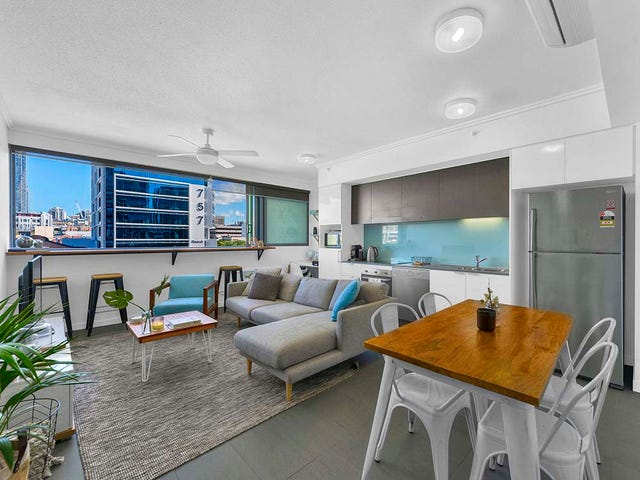 504/25 Connor Street, Fortitude Valley, Qld 4006