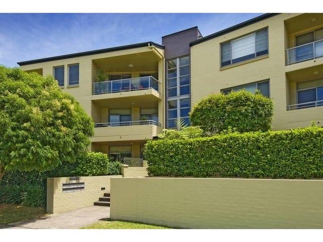 18/1 Kings Bay Ave, Five Dock, NSW 2046
