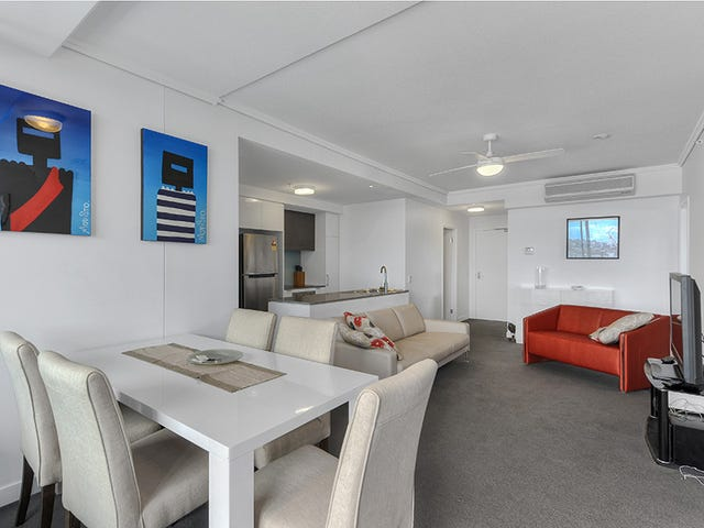 1804/25 Connor Street, Fortitude Valley, Qld 4006