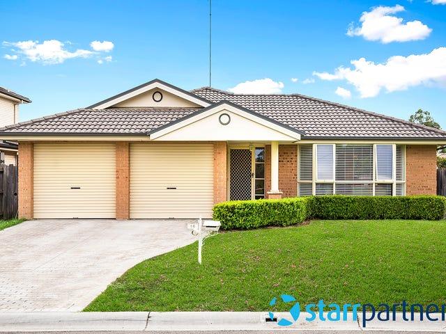 16 Dalton Close, Rouse Hill, NSW 2155