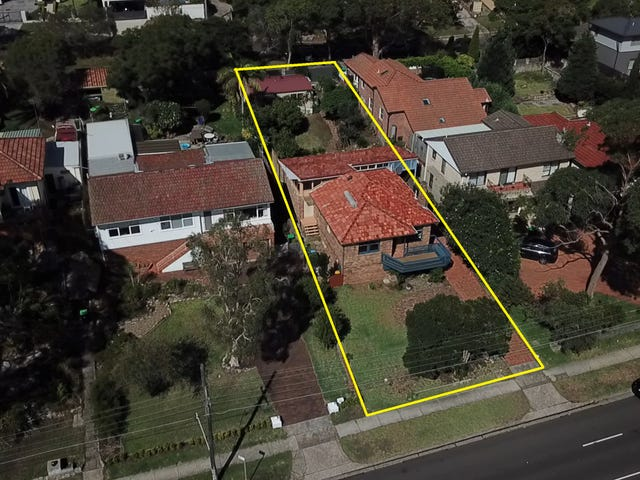 93 Frenchs Forest Road, Seaforth, NSW 2092