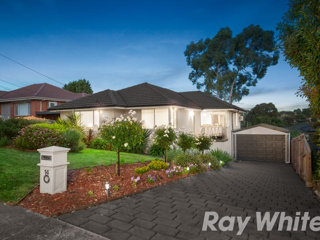14 Currajong Street, Doncaster East, Vic 3109