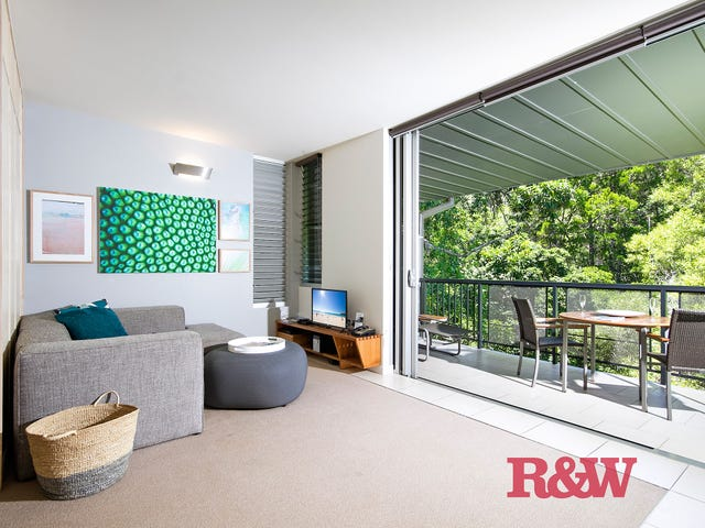 'Peppers Resort' 740 Morwong Drive, Noosa Heads, Qld 4567