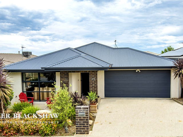 45 Ronald Walker Street, Casey, ACT 2913