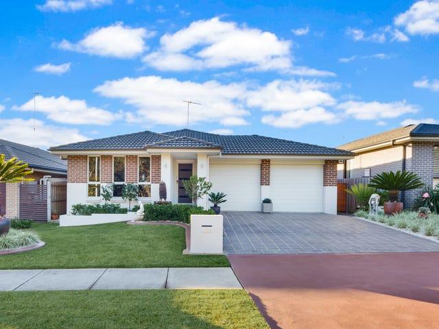 60 Hampshire Boulevard, Spring Farm, NSW 2570