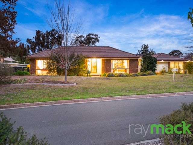 10 Kingston Road, Thurgoona, NSW 2640