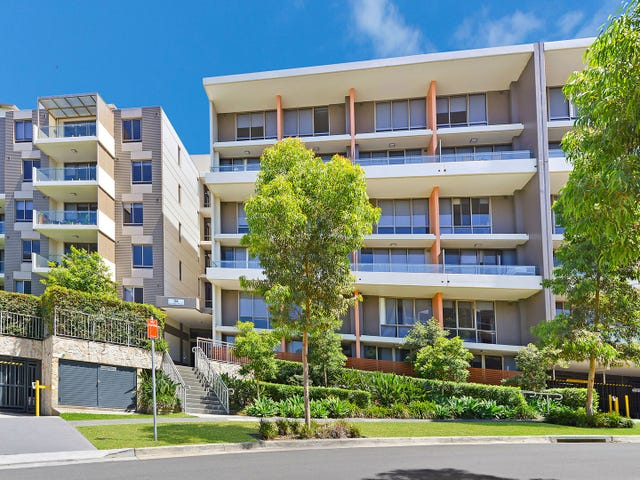 G03/34 Ferntree Place, Epping, NSW 2121