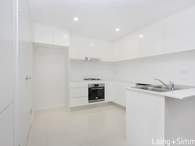 32/42 Toongabbie Road, Toongabbie, NSW 2146