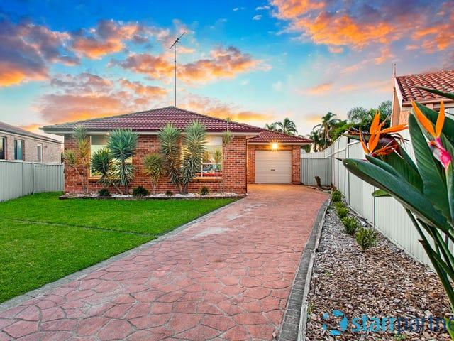 31 Southwaite Crescent, Glenwood, NSW 2768
