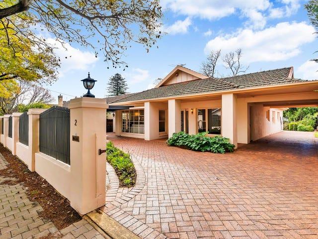 2 Rutland Avenue, Unley Park, SA 5061