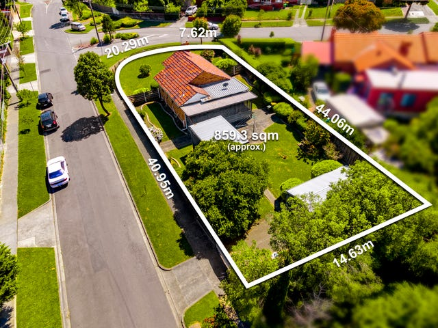 37 Lawson Parade, Heidelberg Heights, Vic 3081