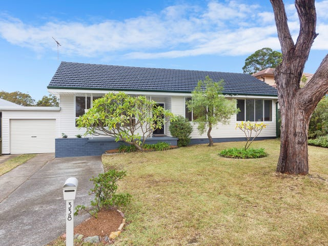 338 Forest Road, Kirrawee, NSW 2232