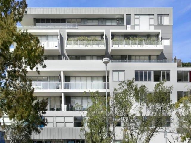 504/2 Marlborough Street, Drummoyne, NSW 2047