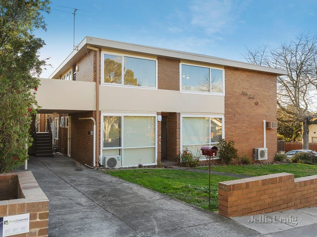 4/69 Windella Avenue, Kew East, Vic 3102