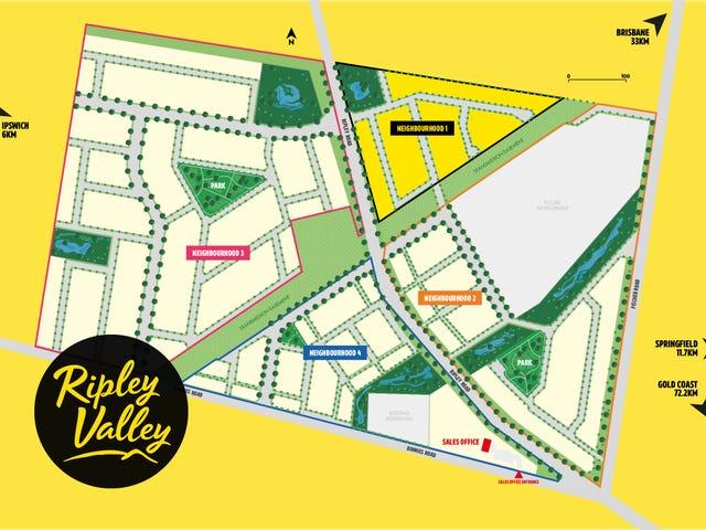 Corner of Ripley Road and Binnies Road, Ripley, Qld 4306