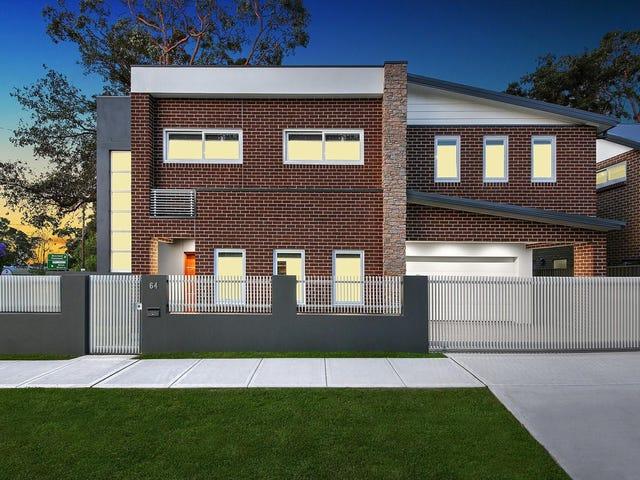 64 Park Street, Peakhurst, NSW 2210