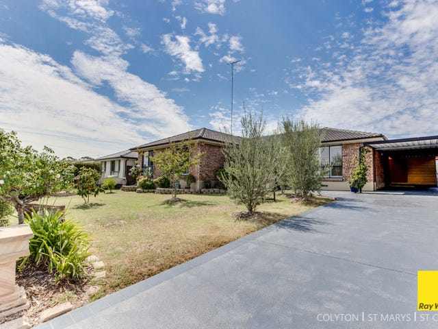 3 Witley Close, St Marys, NSW 2760