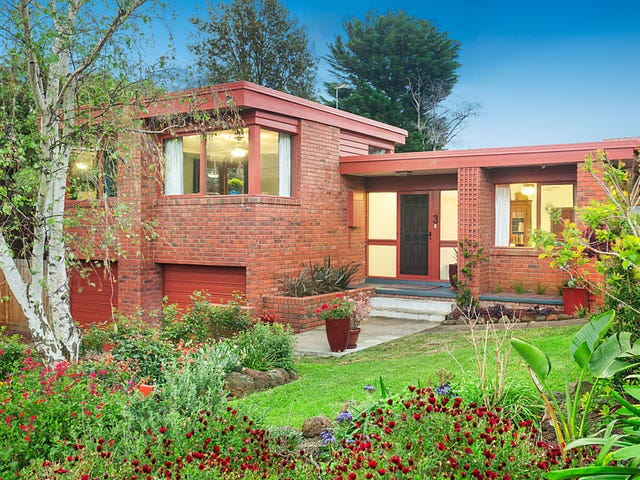 3 Meadow Court, Viewbank, Vic 3084