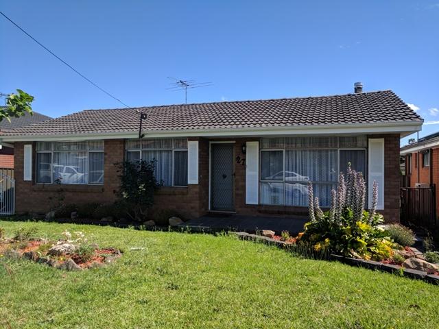 27 Koala Avenue, Ingleburn, NSW 2565