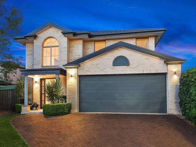 7 Hope Place, Beaumont Hills, NSW 2155
