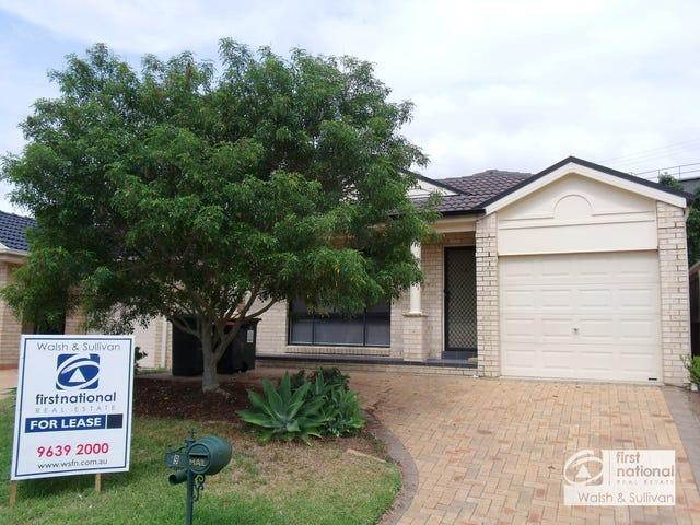 9 Myee Crescent, Baulkham Hills, NSW 2153