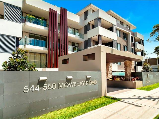 1.04/544 Mowbray Road, Lane Cove, NSW 2066