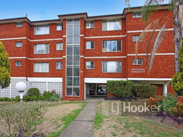 12/29A Great Western Highway, Parramatta, NSW 2150