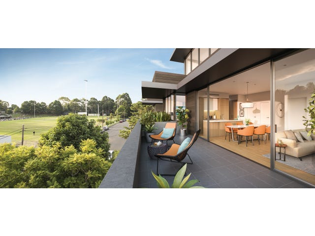 4 Lodge Street, Hornsby, NSW 2077