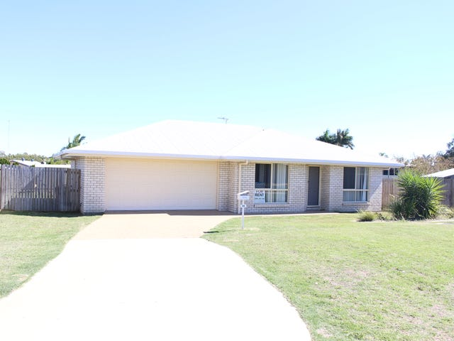 46 Bronco Crescent, Gracemere, Qld 4702