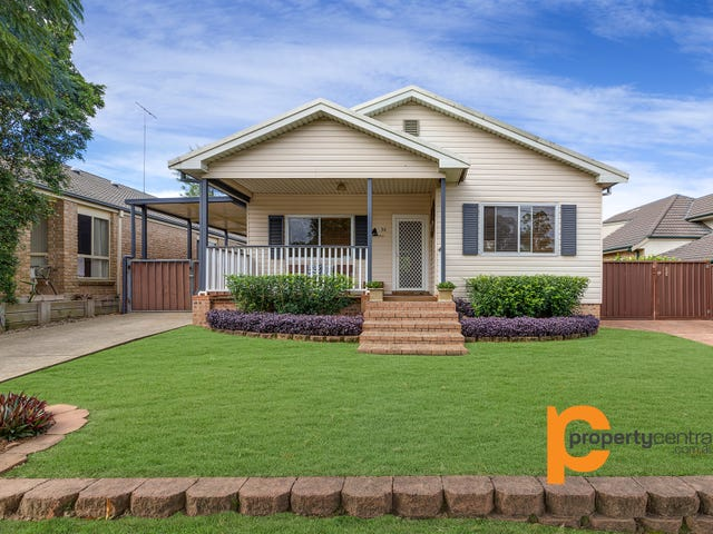 1/36 Colless Street, Penrith, NSW 2750