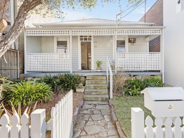 13 Cheltenham Street, Rozelle, NSW 2039