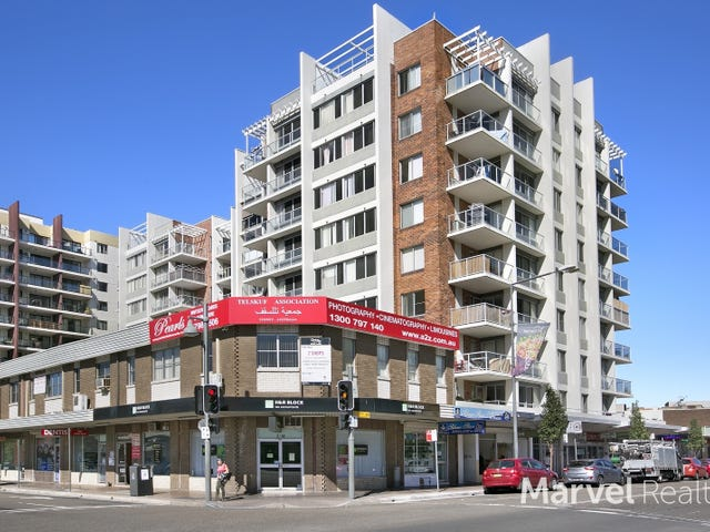 302/28 Smart Street, Fairfield, NSW 2165