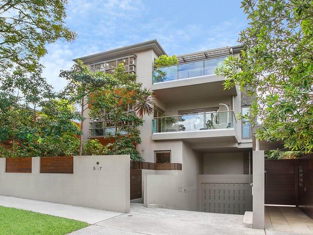 6/5-7 Punch Street, Mosman, NSW 2088