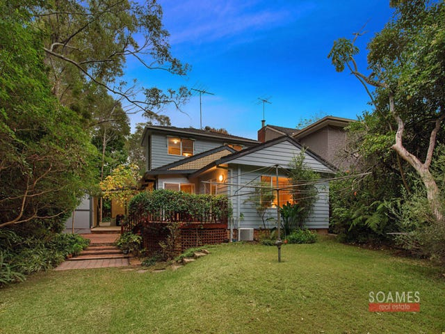 44 Rothwell Road, Warrawee, NSW 2074