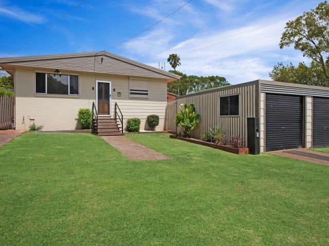 7 Priest Street, Rockville, Qld 4350