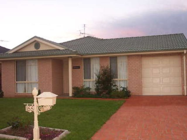 155 holdsworth Drive, Mount Annan, NSW 2567