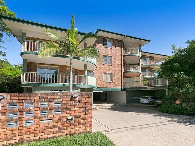11/127 Central Avenue, Indooroopilly, Qld 4068