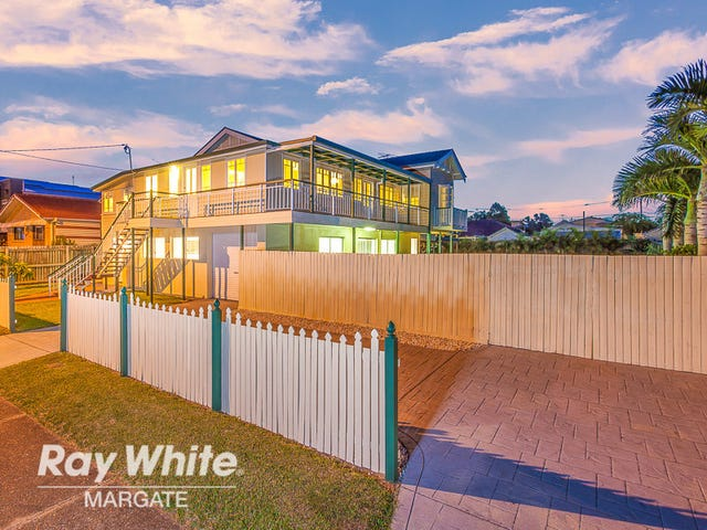 641 Oxley Avenue, Scarborough, Qld 4020
