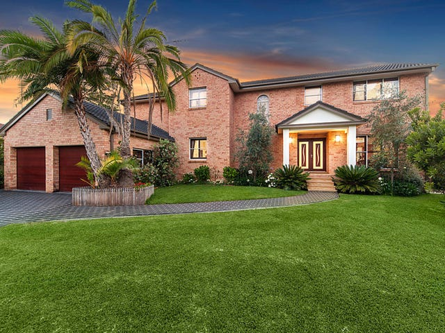 33 Gavin Place, Cherrybrook, NSW 2126